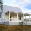 Каркасно-панельный дом Каркасный дом (СИП дом)