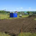 Подготовка участка для строительства